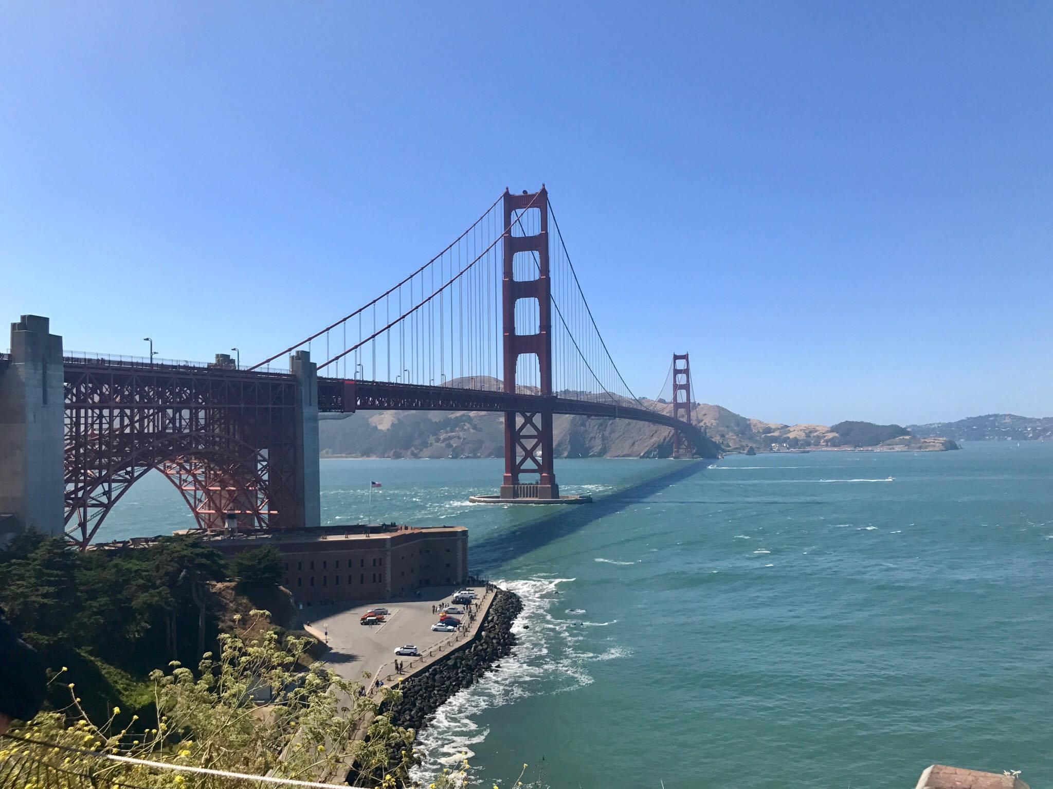 San Francisco / Napa / Yosemite