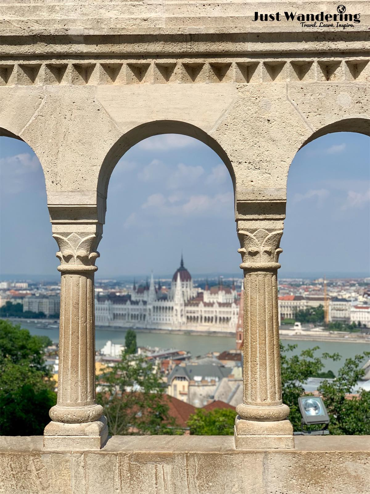 - The origins of the name Fisherman's Bastion is a subject of debate. Some believe the name comes from the fact that this side of the city (Buda) was protected by a guild of fishermen in the Middle Ages.