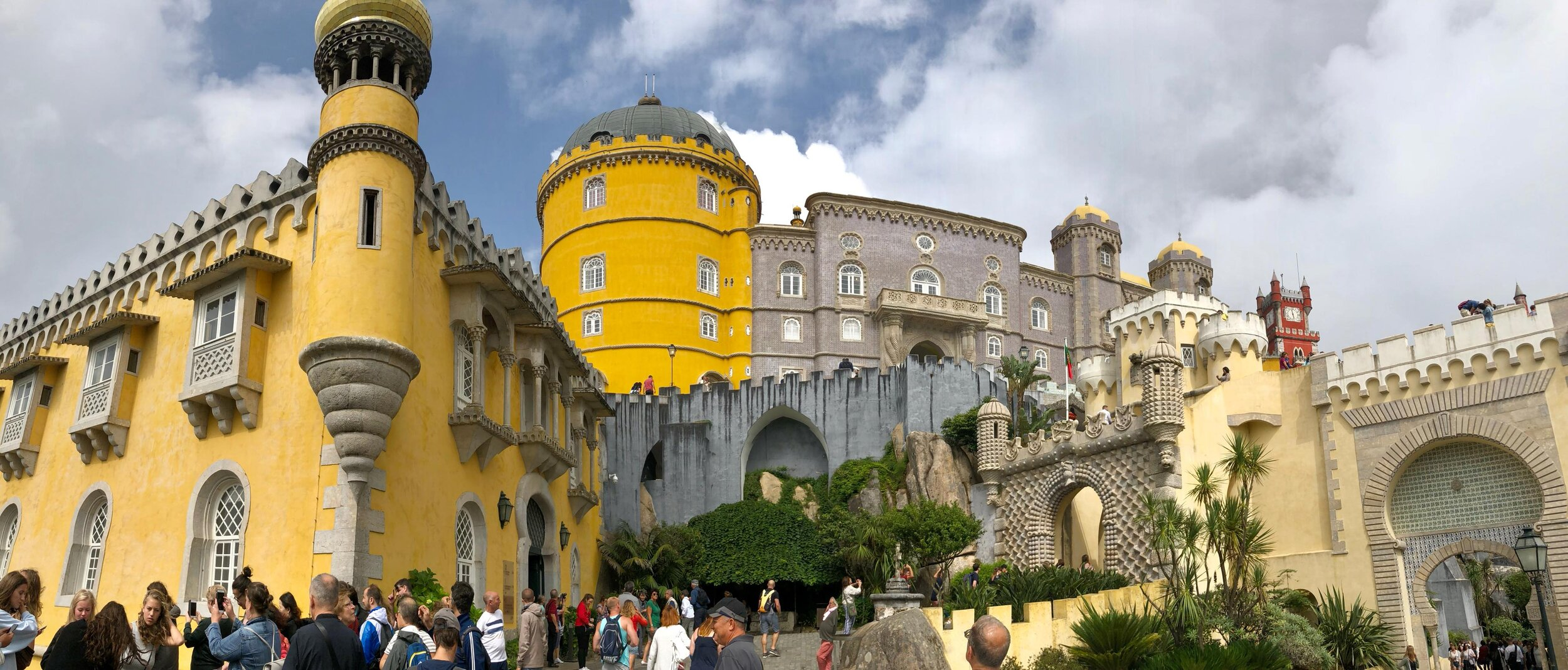 Palácio da Pena - Pena Palace