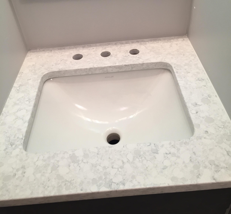 Vanity Top (In Progress)