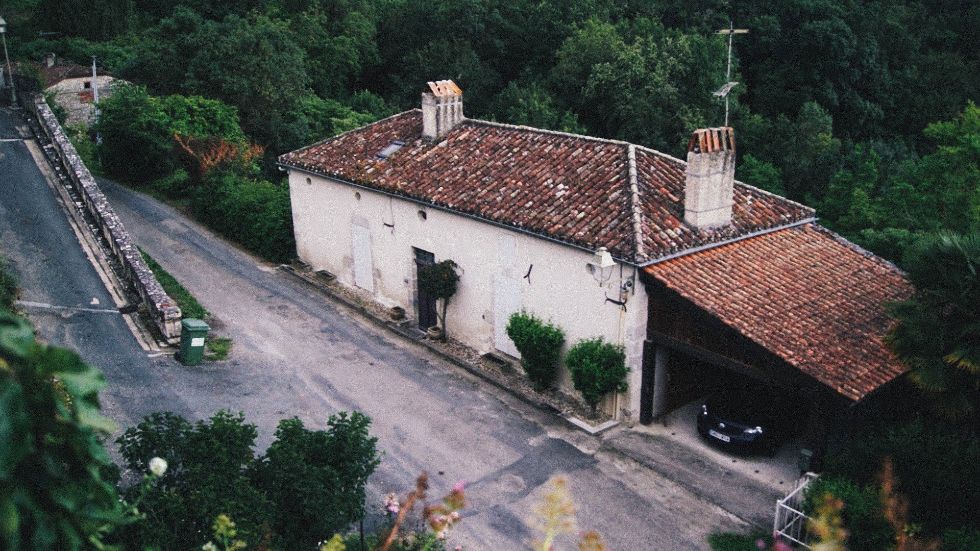 Little French Review: French Property News