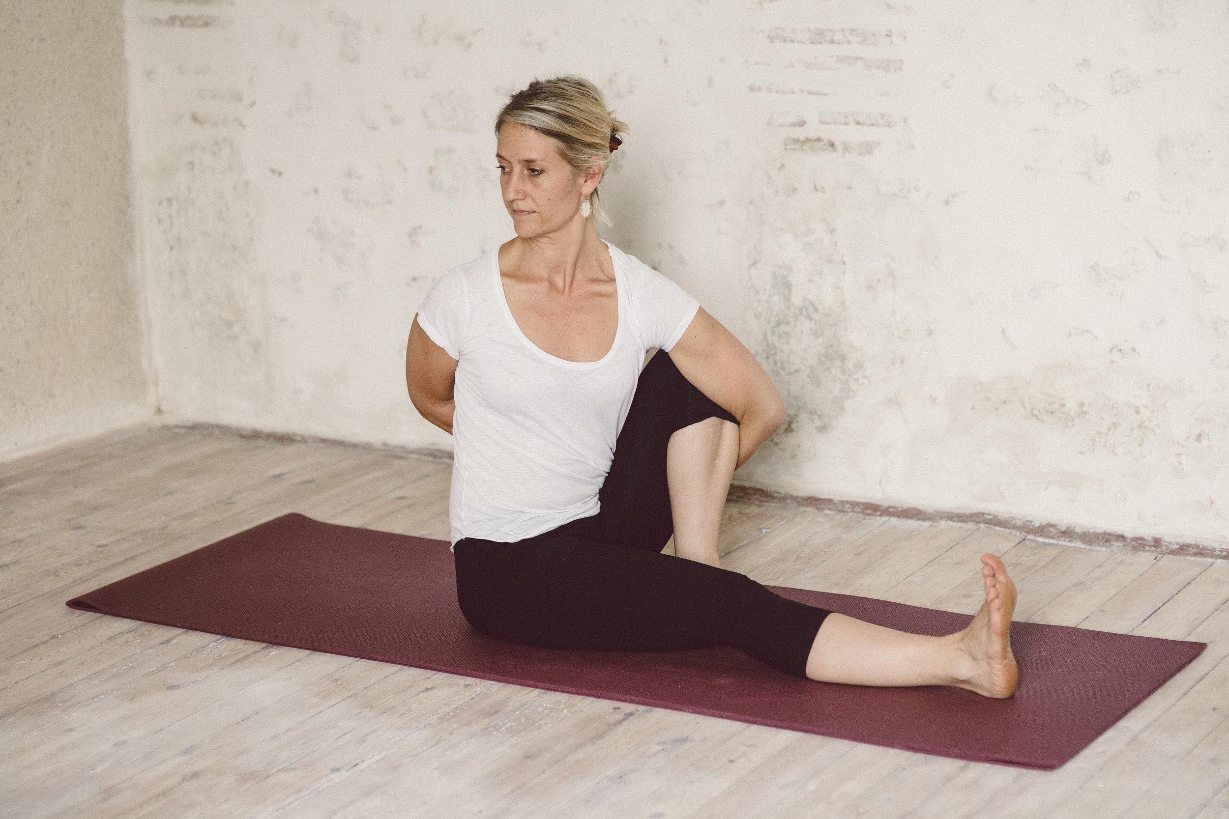 Rest & Digest Yoga Retreat