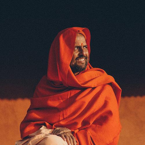 Copy of Swami Govindananda Saraswati
