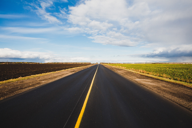 Open Road Moving Across State Lines