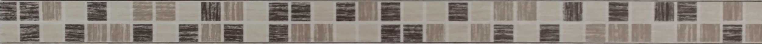 """All Colors 1-1/8""""x20"""" Wall Listello"""