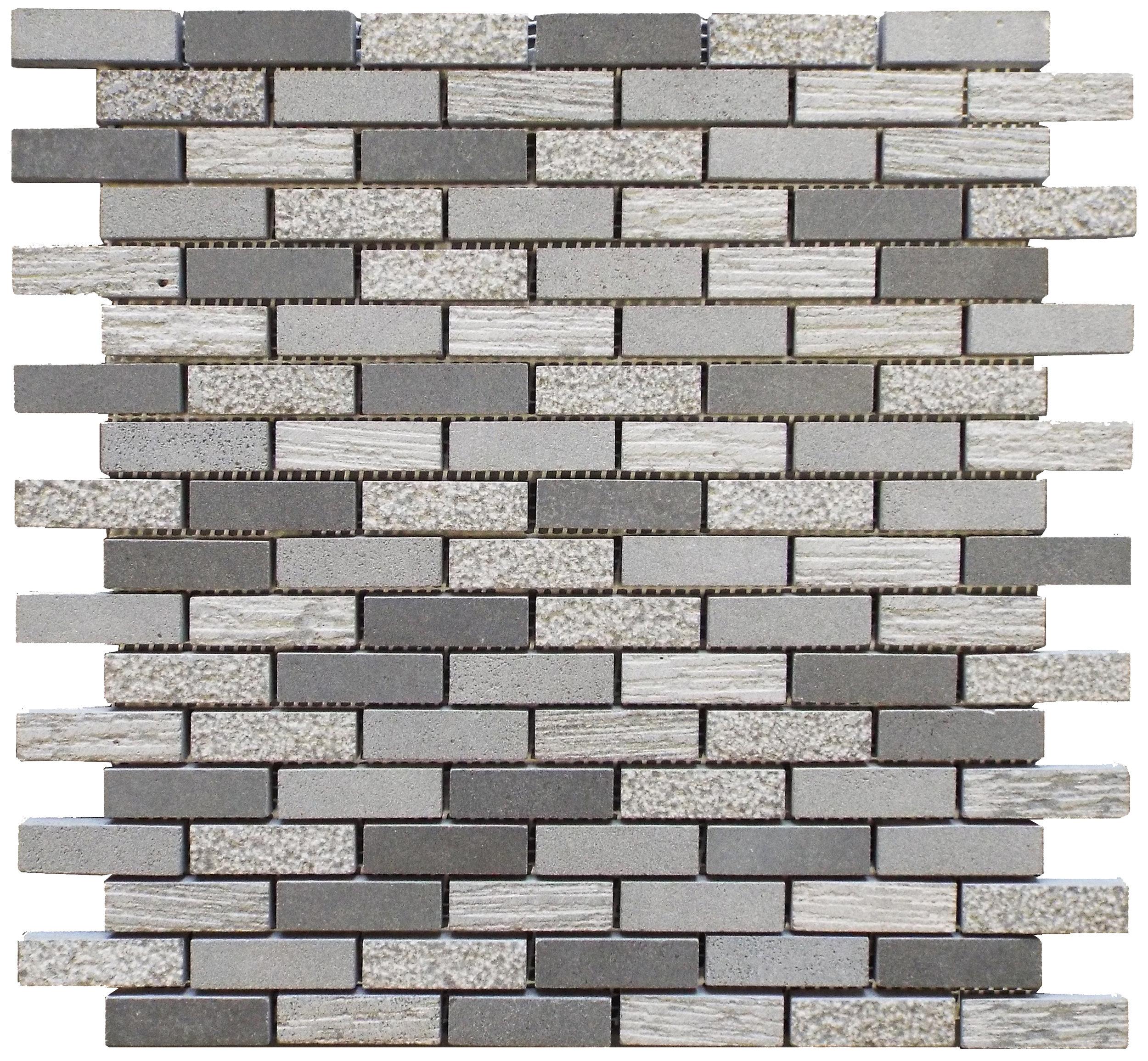 Basalt - Brick