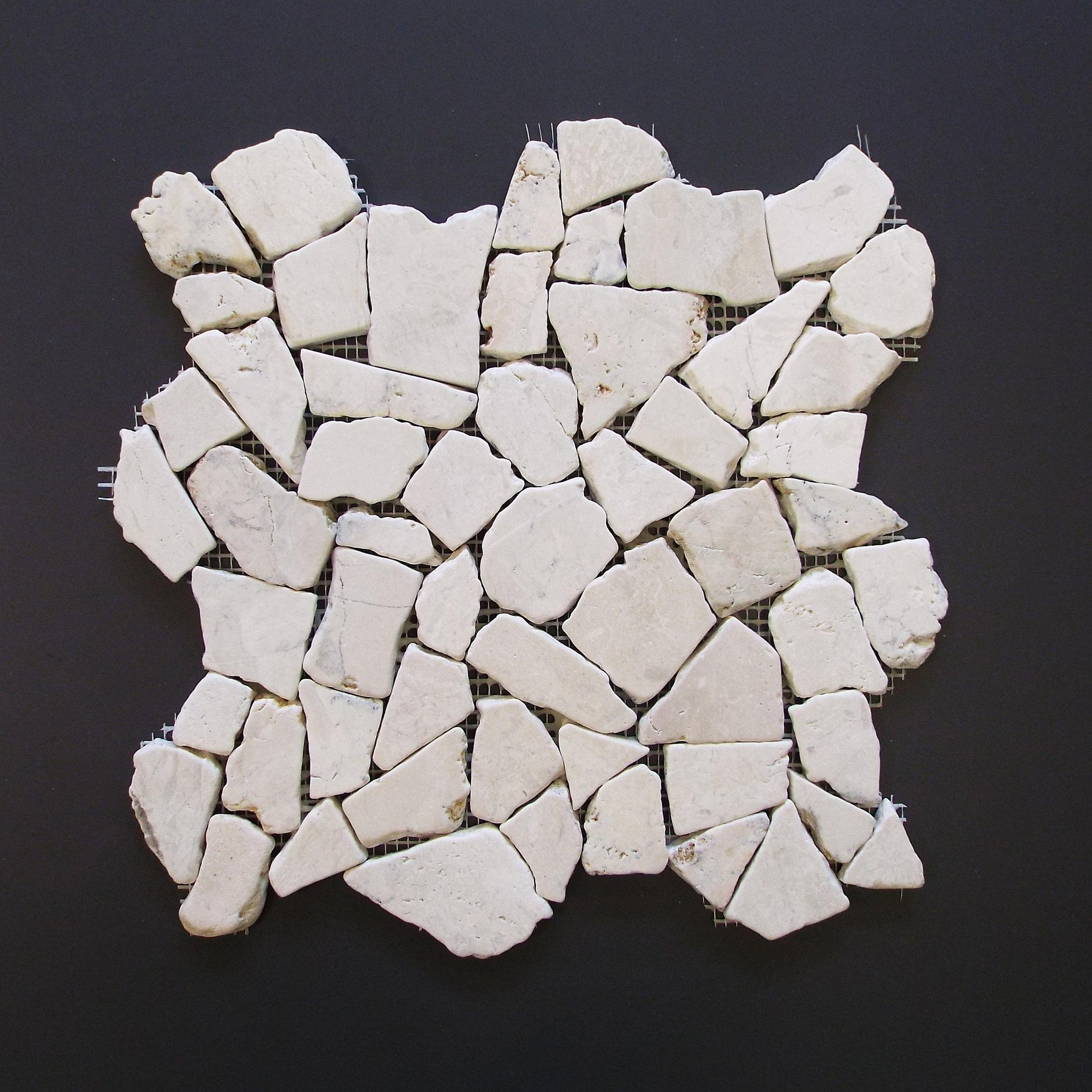 Pebblestone Flat White