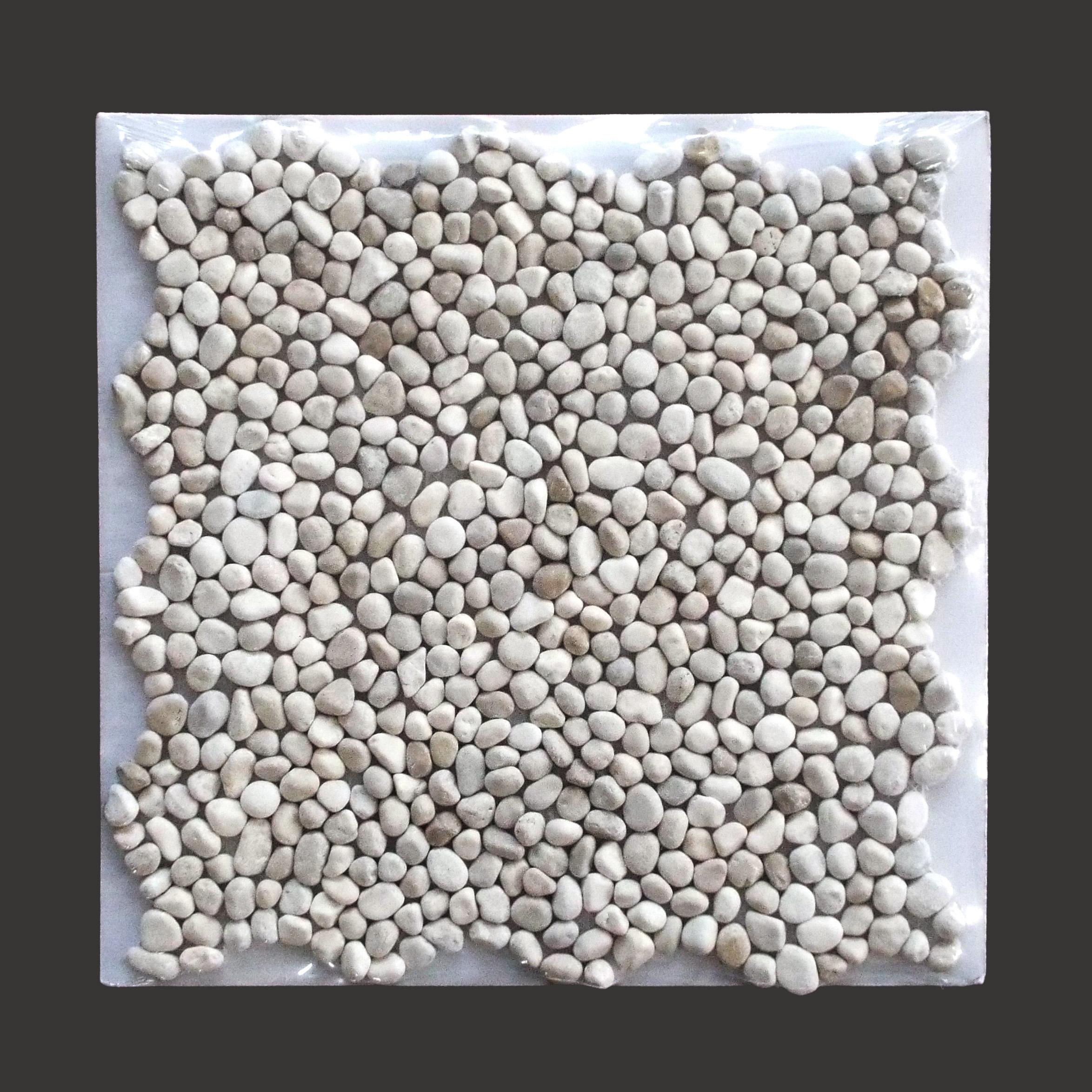 Pebblestone Mini Beige