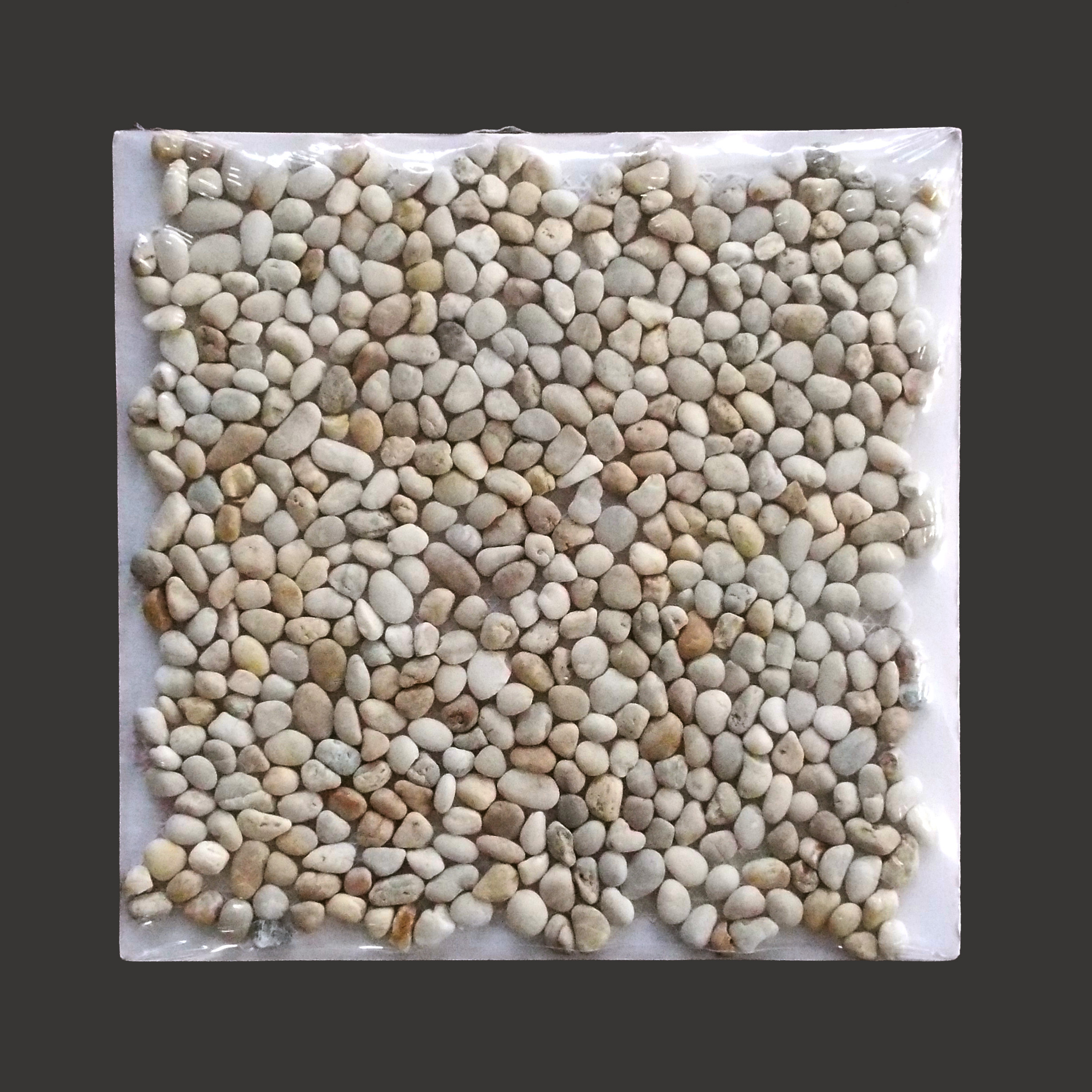 Pebblestone Mini Tricolor
