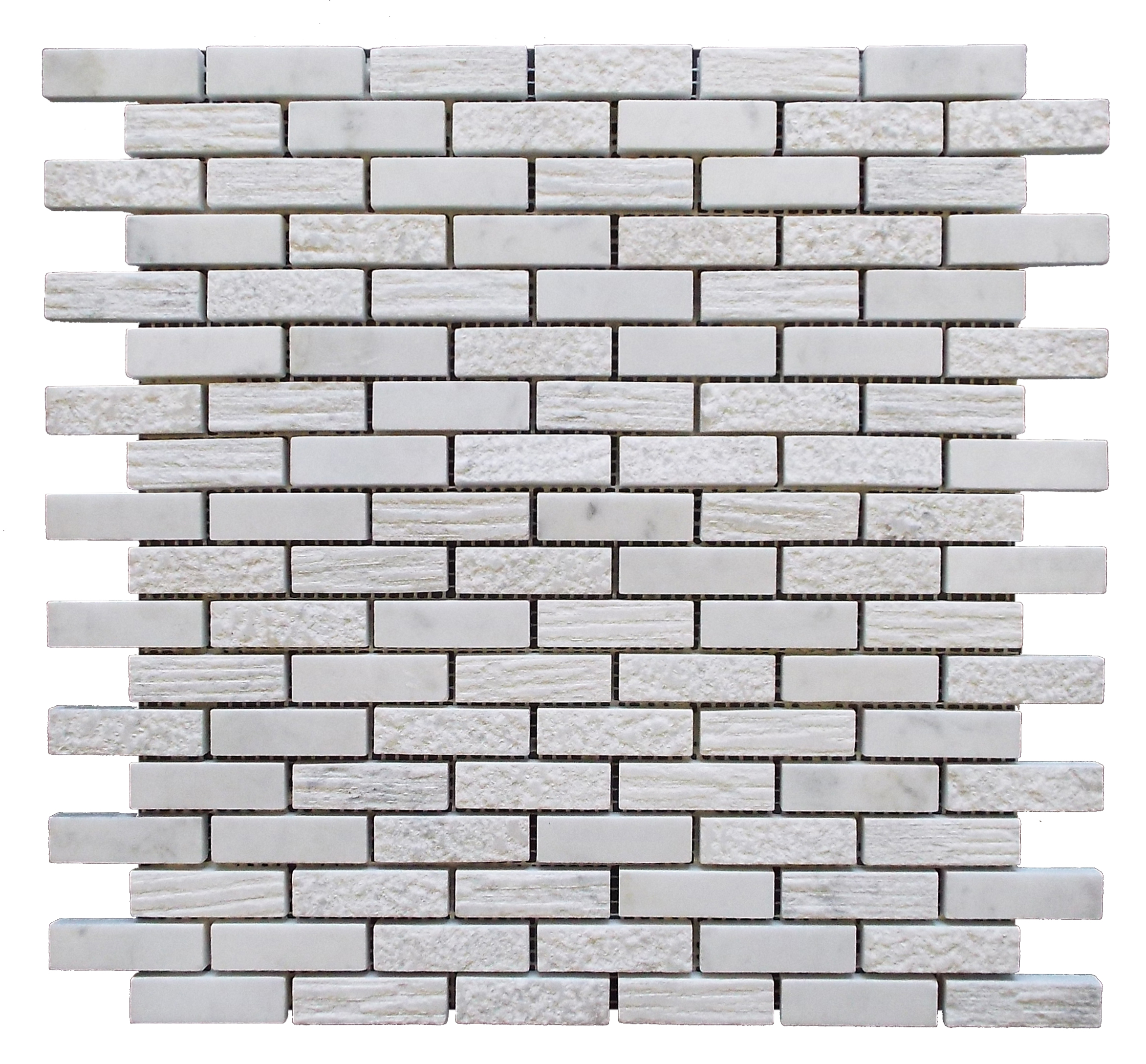 Carrara - Brick
