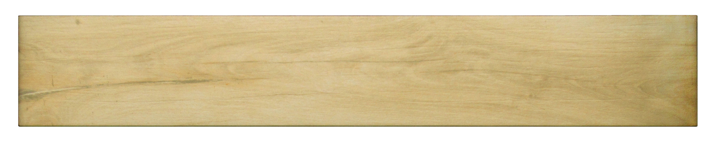 "Nevers Beige  - 9"" x 36"" Porcelain"