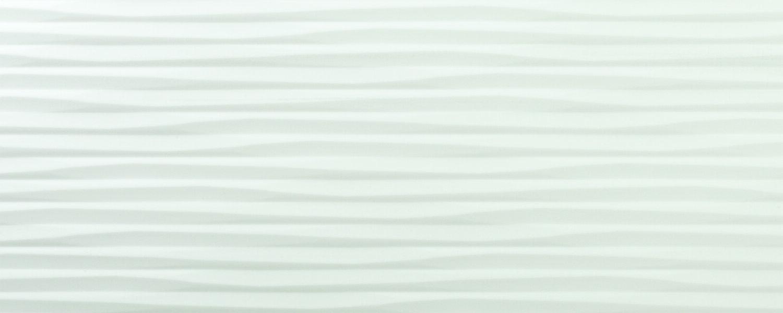 "White  - 8"" x 20"" Tress Deco Wall"