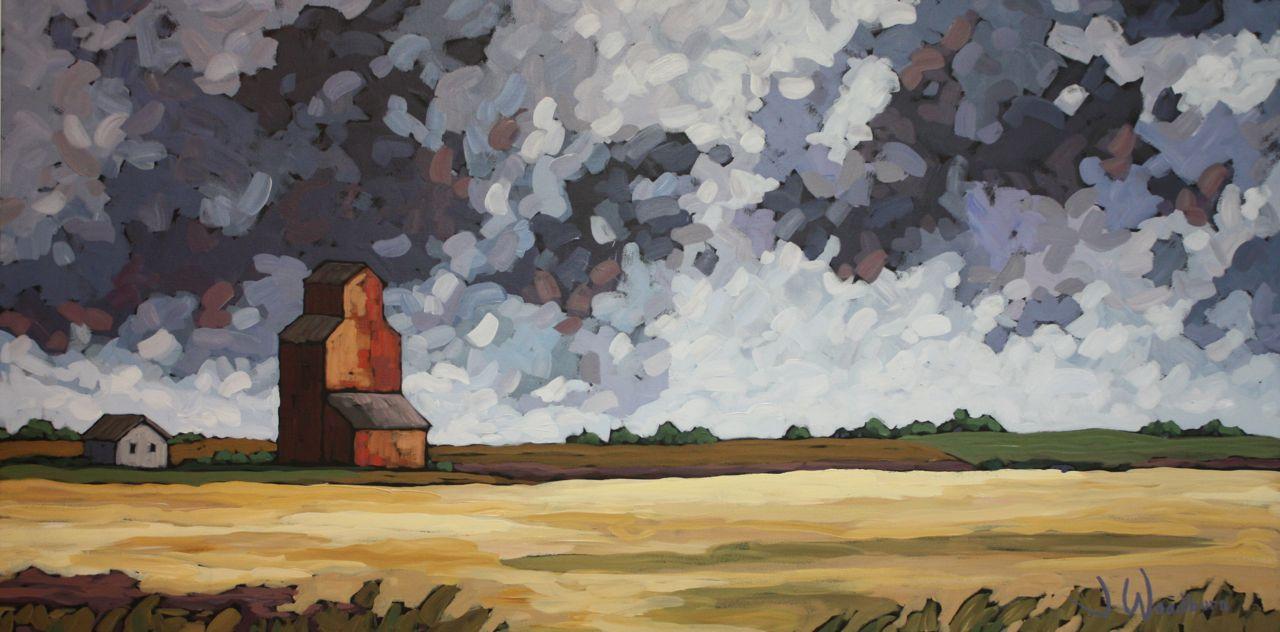 Prairie Sentinal