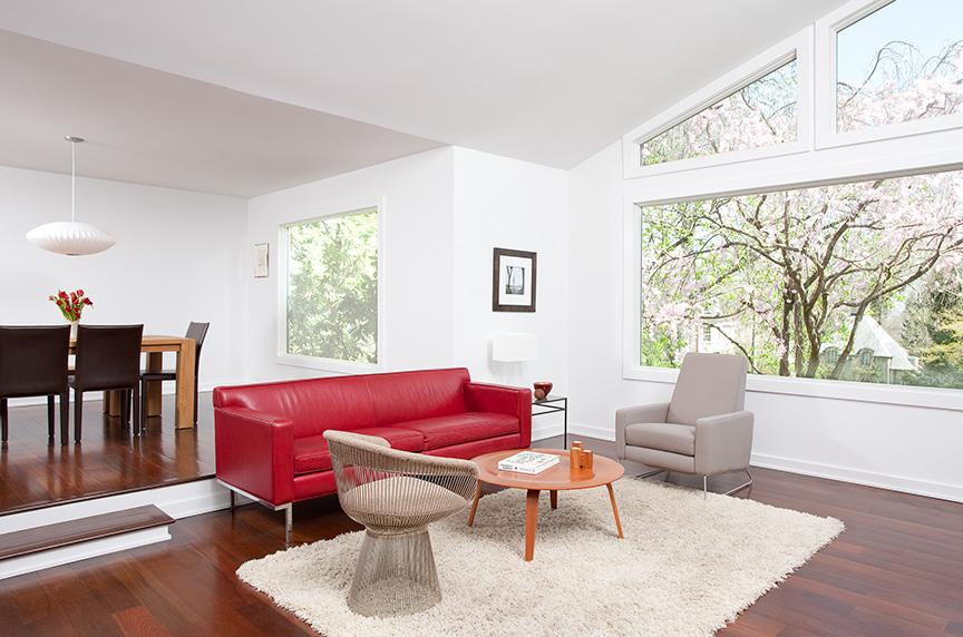 Contemporary Renovation // Montclair, NJ