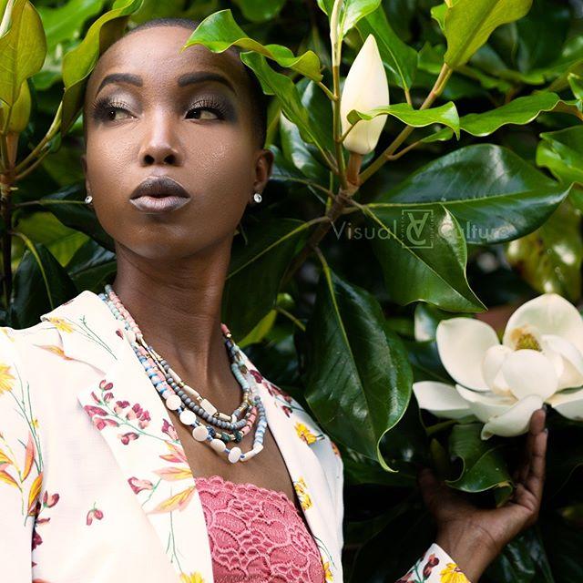DEEPEST #color #melanin #africanfashion #model #muse @ladyfreedomme  #beatface #mua #houstonphotographer #fashion @_visualculture