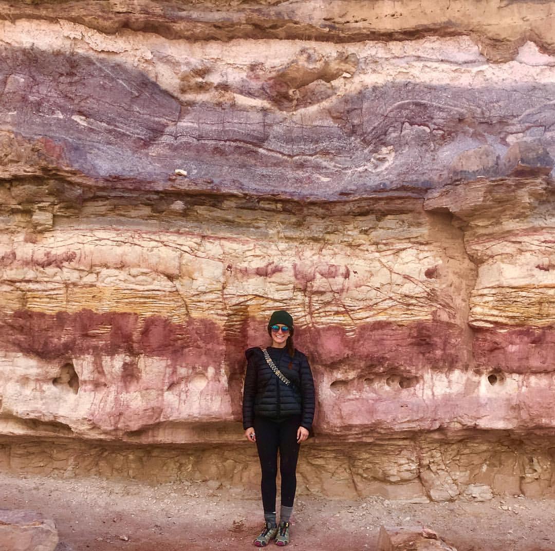 Negev Desert, Isreal