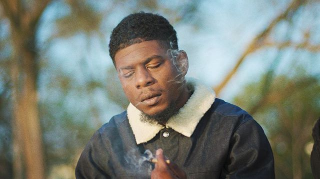 """Mick Jenkins """"Percy"""" out now. Featuring @chicagoqari produced by @sllime64 directed by @mickjenkins"""