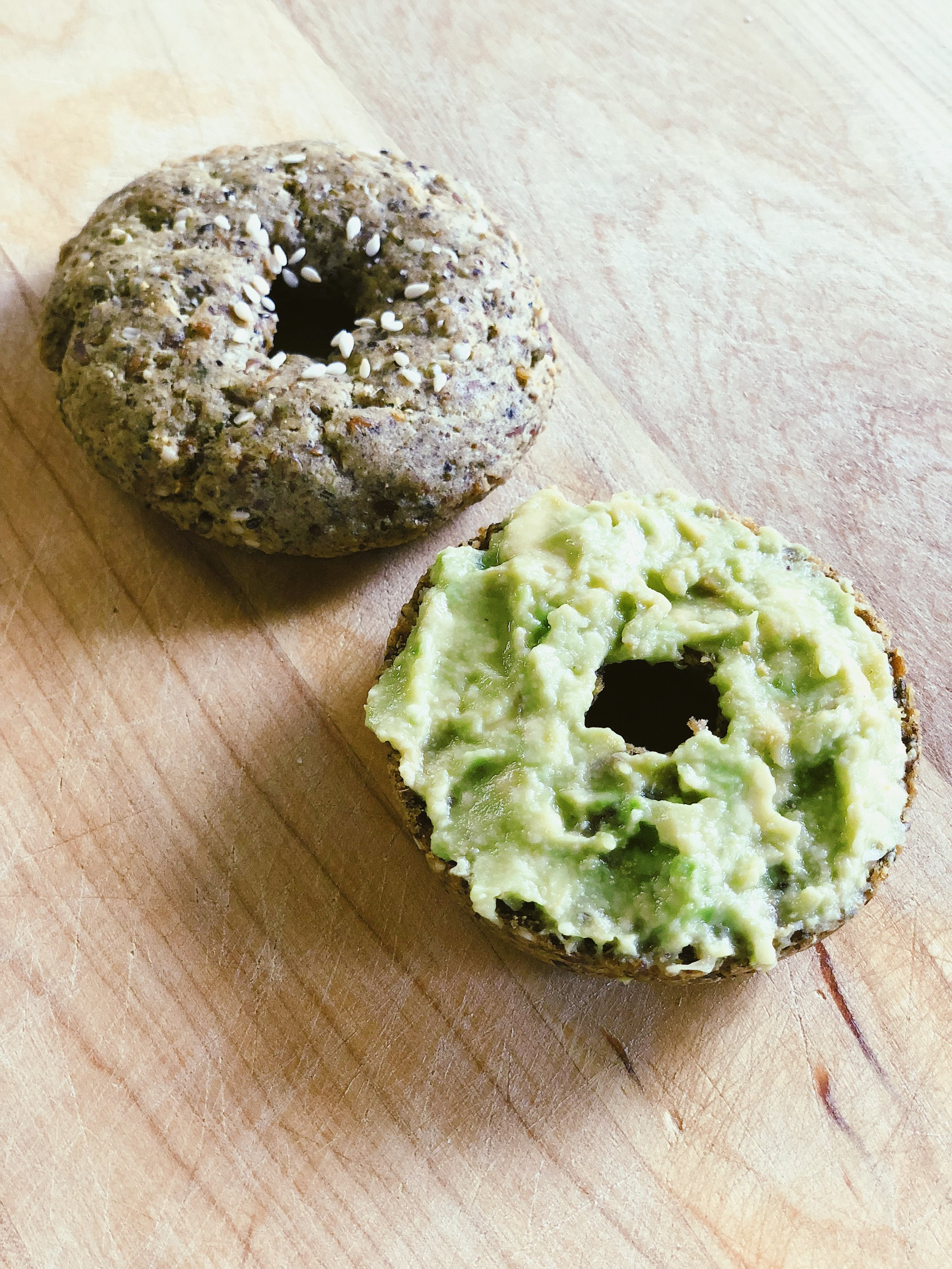 bagel with avocado recipe.JPG