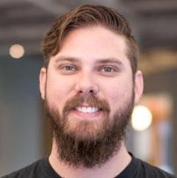 projekt202's Mike Townson, Creative Director, UX