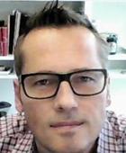 Peter Eckert, projekt202 CXO & Co-Founder