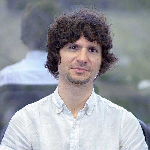 Nick Andreoli