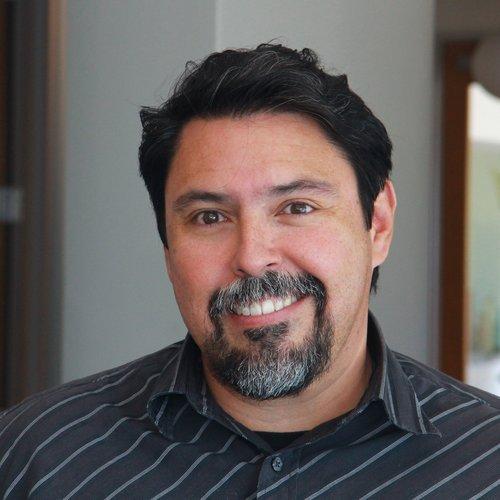 Gabe Delgado