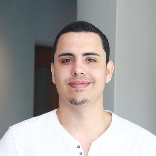 Giancarlo Martinez