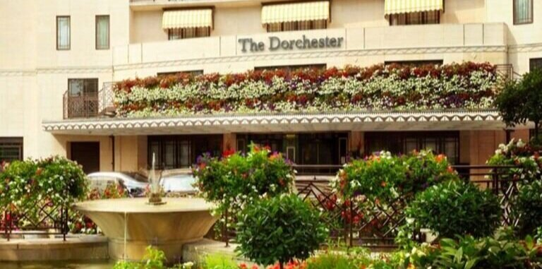 The Dorchester Collection created a custom AI analytics system that is essentially a giant focus group operating continuously in real time.