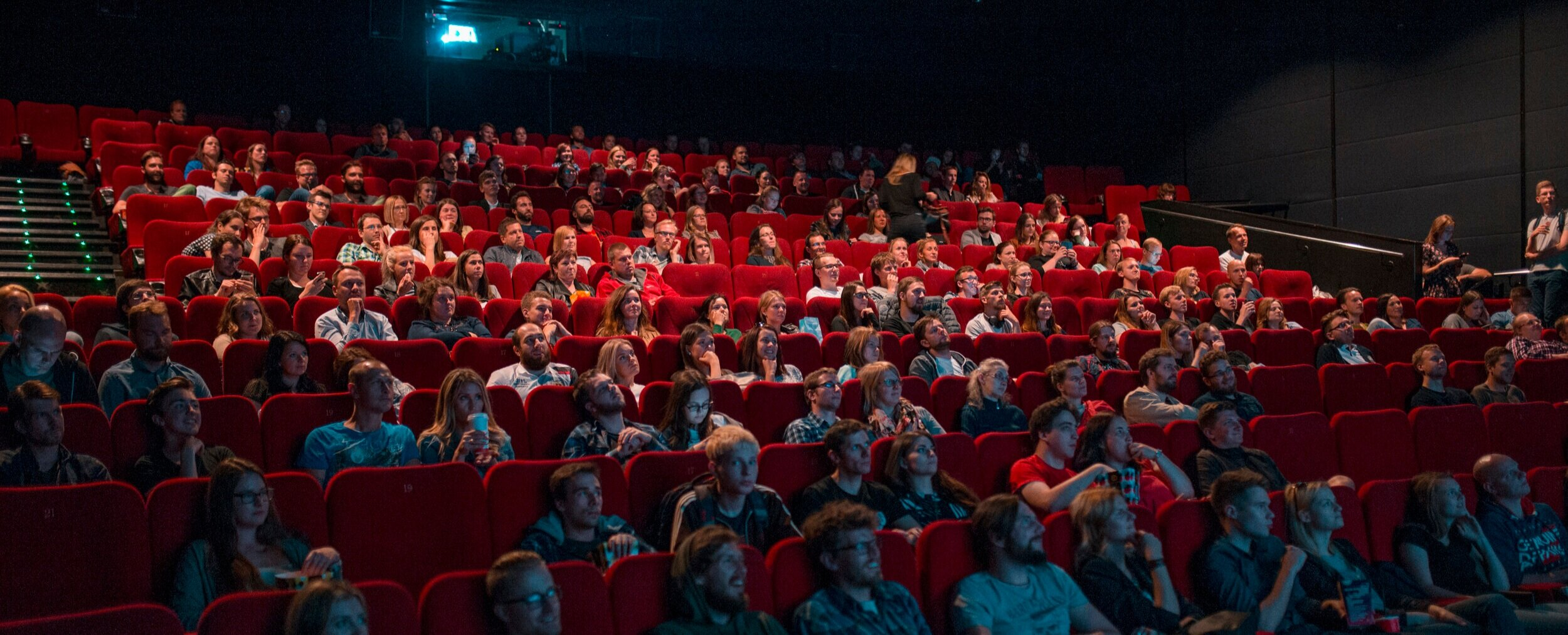AI is helping to redefine and reshape everyday customer experiences like a night at the movies.