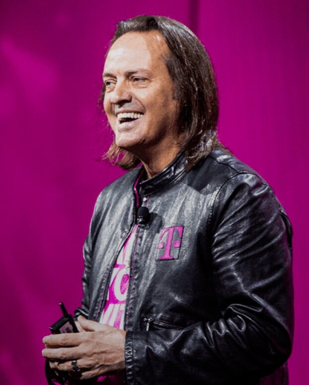 5 Ways Former T Mobile Ceo John Legere Became The Ultimate
