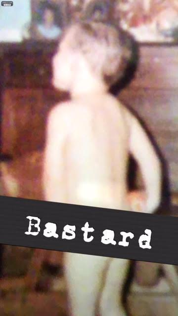 Bastard Son - Grapefruit, Pink Peppercorn, Tobacco