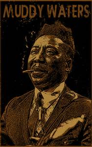 Muddy waters - Coffee, Tobacco, Bourbon
