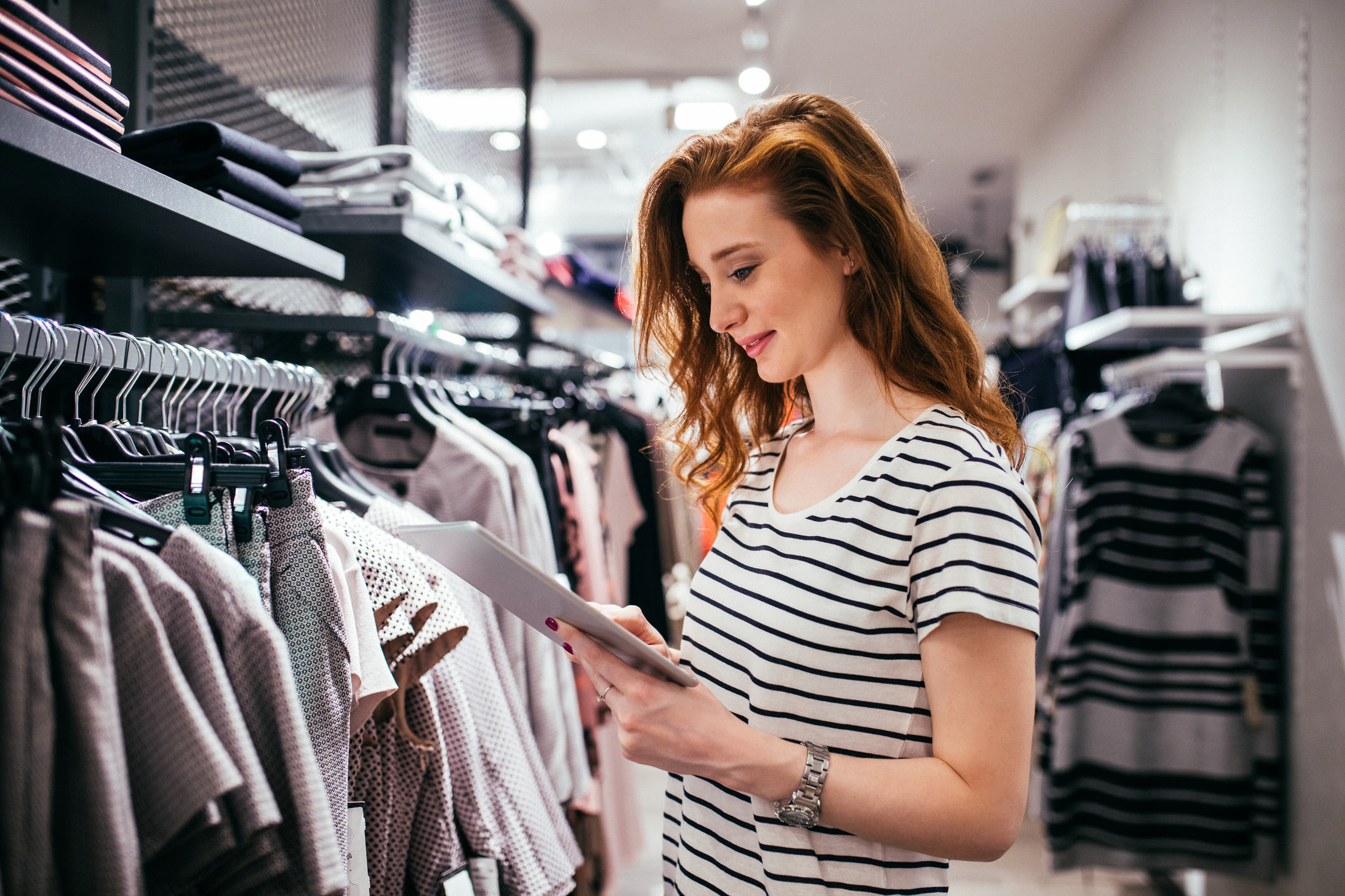 Retail Store Inventory Management