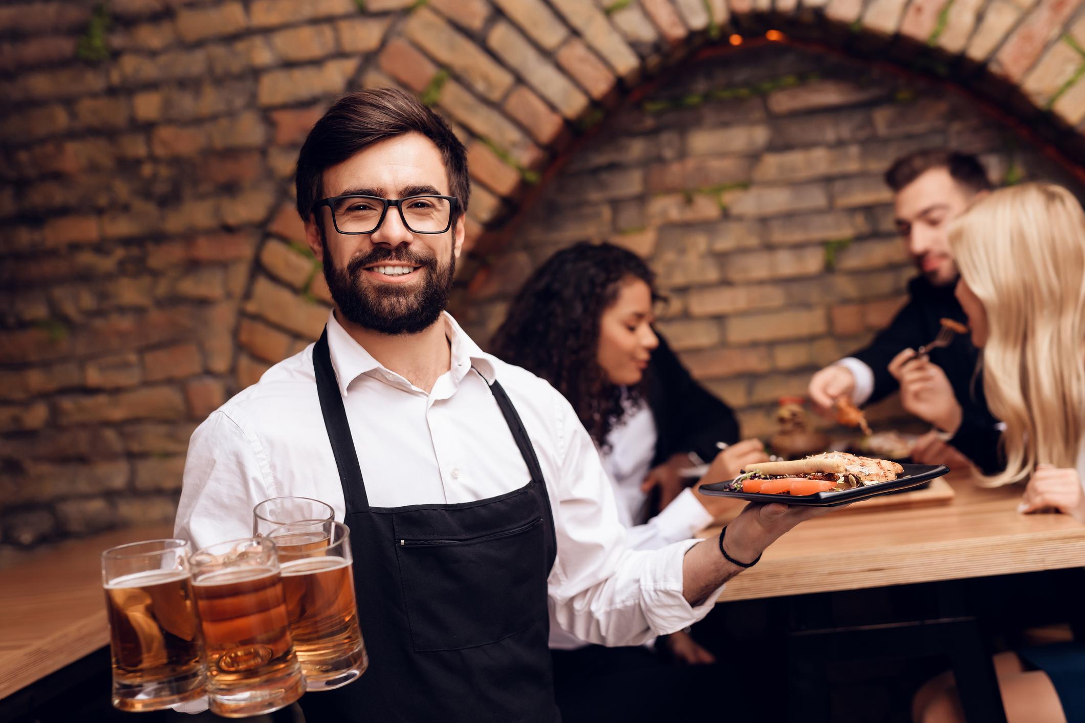 Restaurant Inventory Management