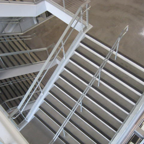 Spectra Stair Tread Product by Wooster Products Inc.
