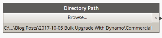 Bulk Upgrade Revit Families With Dynamo | Design Ideas for the Built