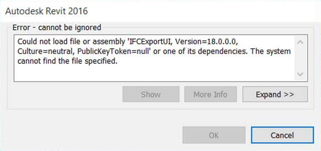 Using IFCExportConfiguration without the add-on