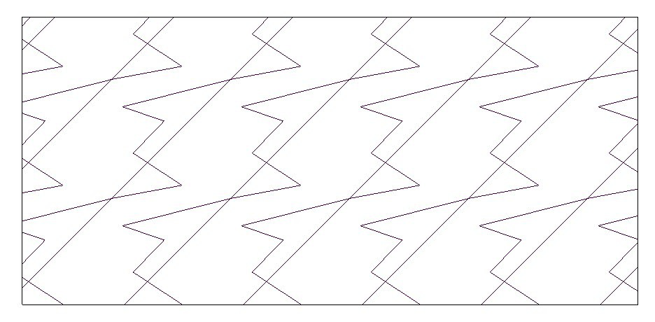 Custom Revit Hatch Patterns   Design Ideas for the Built World