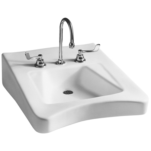 Wheelchair Lavatories  Mansfield Plumbing Products