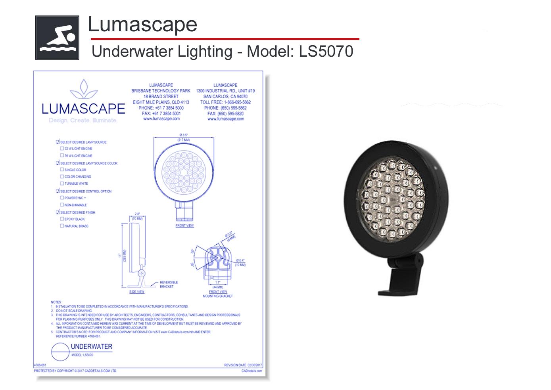 4788-061 Model LS5070