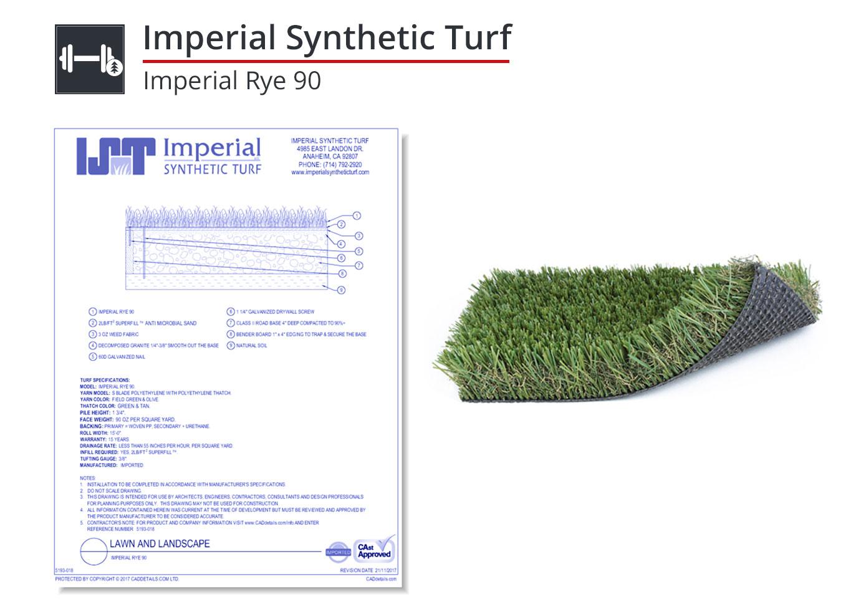 5193-018 Imperial Rye 90