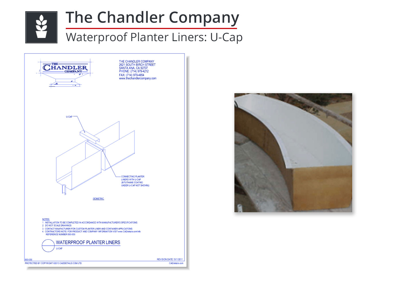 The-Chandler-Company-U-Cap-Waterproof-Planter-Liners-CAD-Drawing.jpg