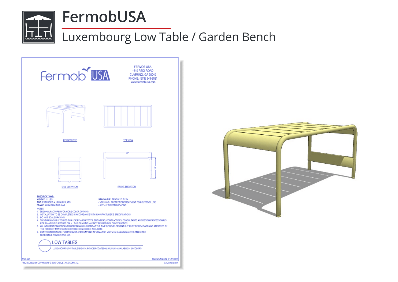 FermobUSA-Luxembourg-Low-Table-CAD-Drawing.png