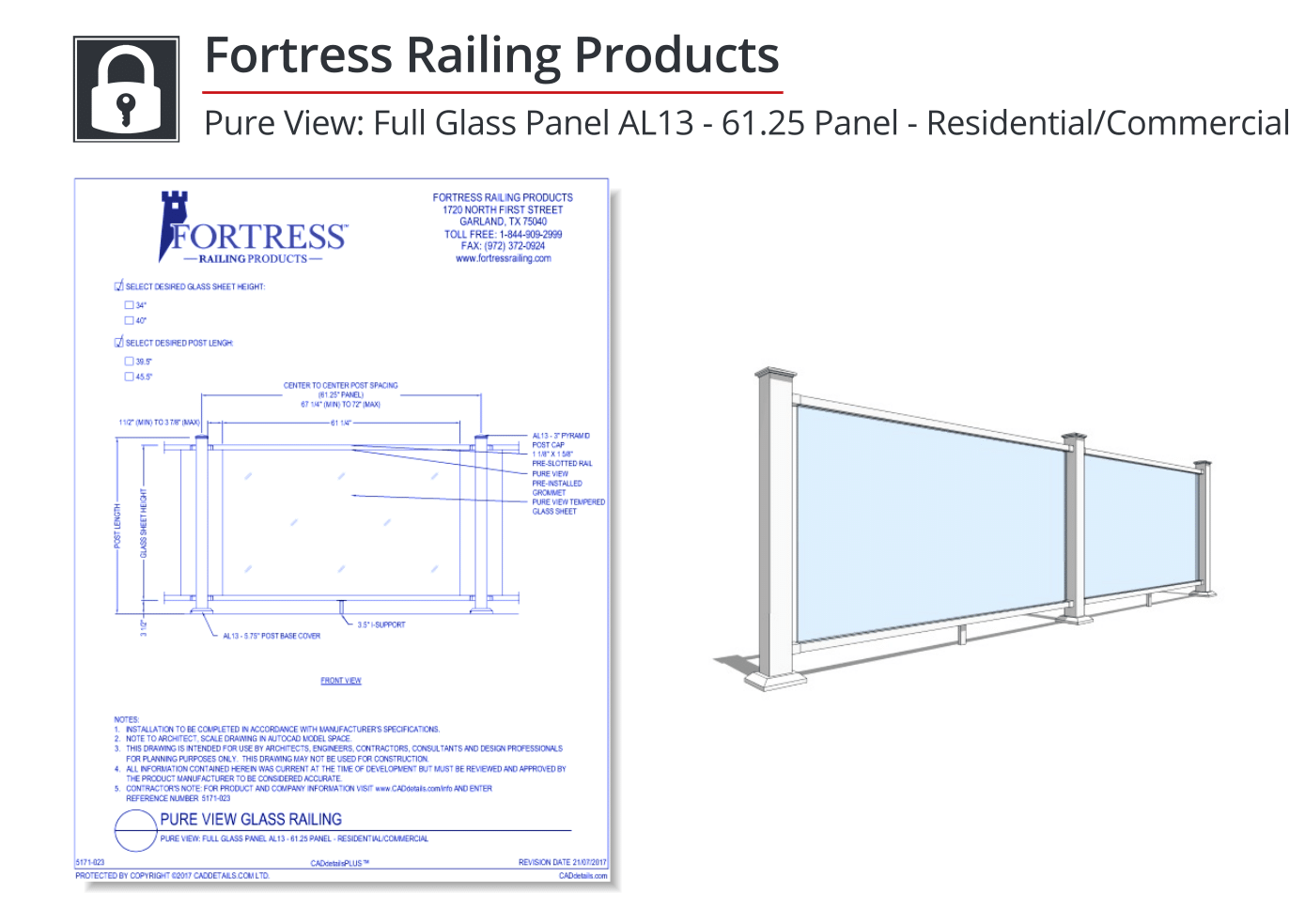 Fortress-Railing-Products-Pure-View-Residential-Commercial-Railing-CADdrawing.png