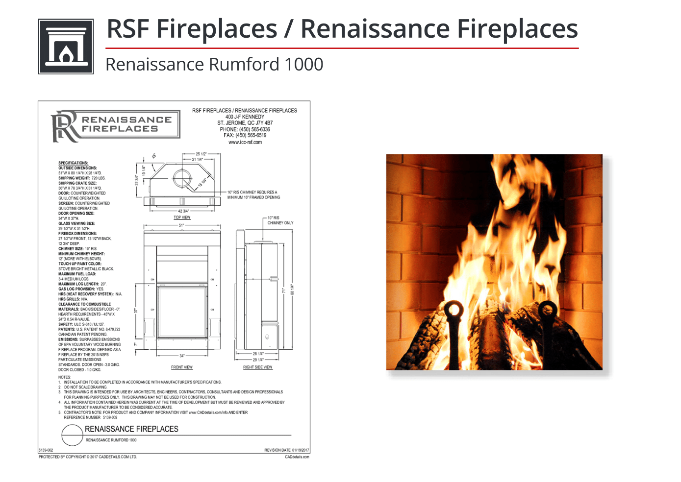 20+ CAD Drawings of Fireplaces to Keep You Cozy | Design Ideas for