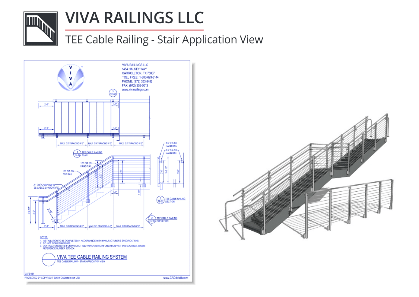 VIVA-Railings-TEE-Cable-Railing-CADdrawing.png