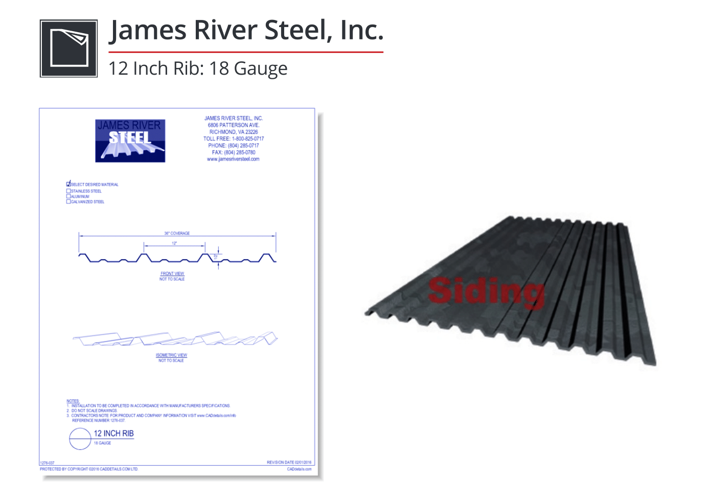James-River-Steel-Inc-12inch-Siding-CADdrawing.png