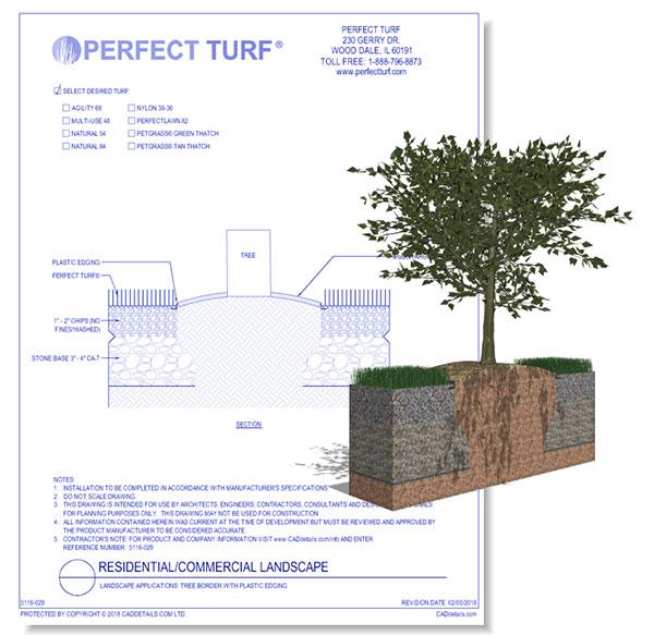 Landscape Applications