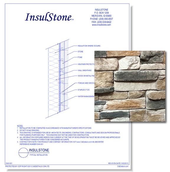 InsulStone