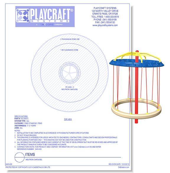 Neutron Carousel